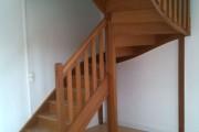 Escalier maison individuelle