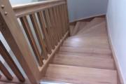Escalier d'une maison individuelle